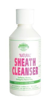 Barrier Sheath Cleanser 250ml