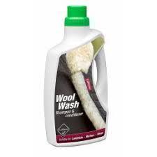 Lemieux Wool Wash 1Ltre
