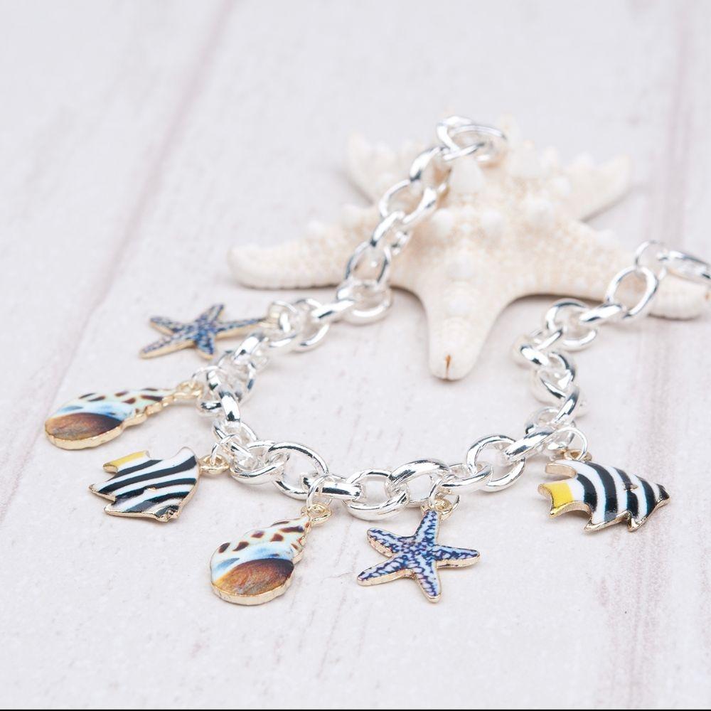 Mermaid Jewellery