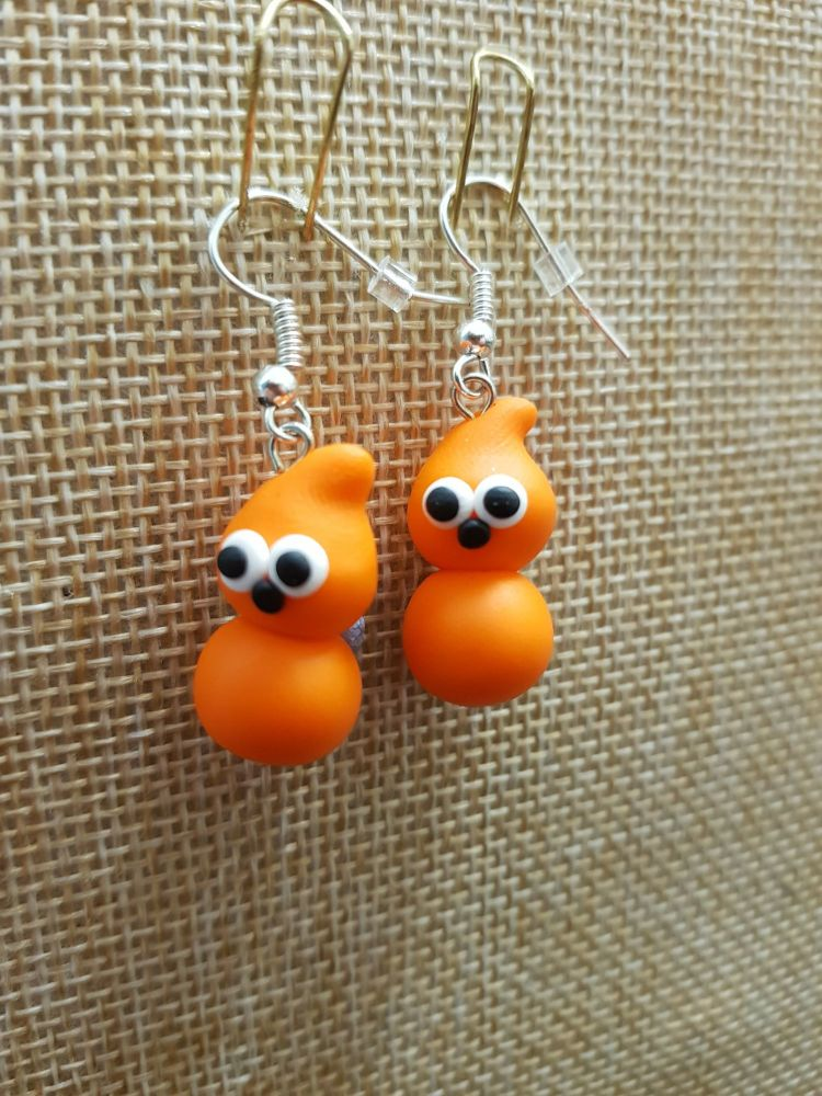 Zingy Blob Earrings
