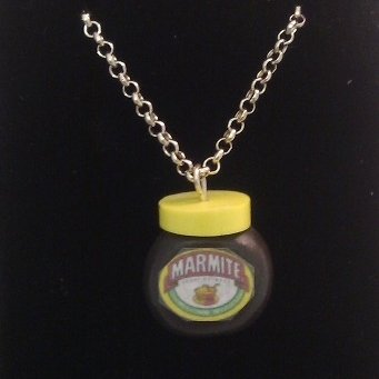Marmite Pendant