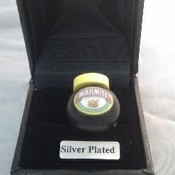 Marmite Ring