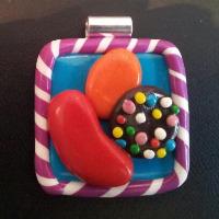 Candy Crush Saga Jewellery