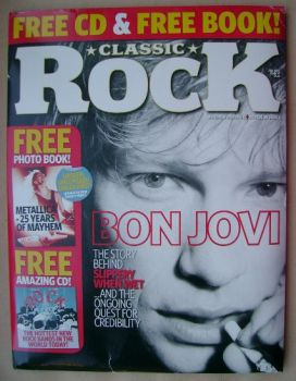 Classic Rock magazine - July 2006 (Issue 94)