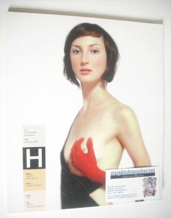 H magazine (September 2002)