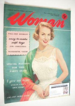 Woman magazine (2 November 1957)