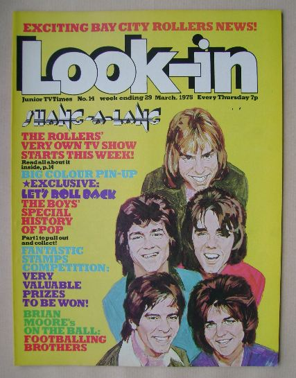 <!--1975-03-29-->Look In magazine - 29 March 1975