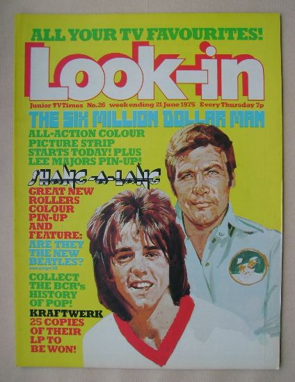 <!--1975-06-14-->Look In magazine - 21 June 1975