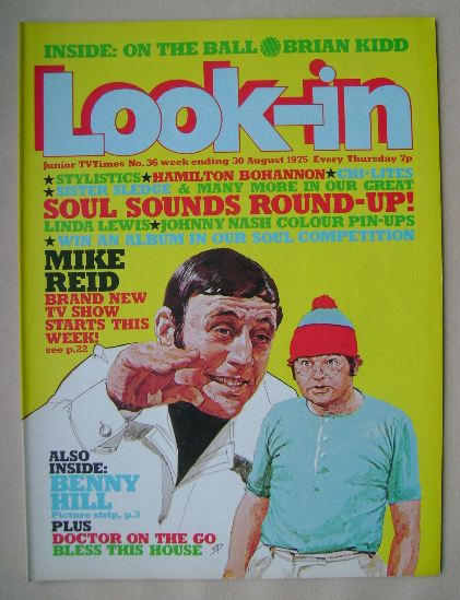 <!--1975-08-30-->Look In magazine - 30 August 1975
