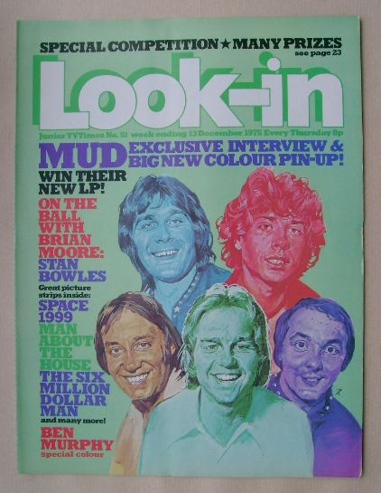 <!--1975-12-13-->Look In magazine - 13 December 1975