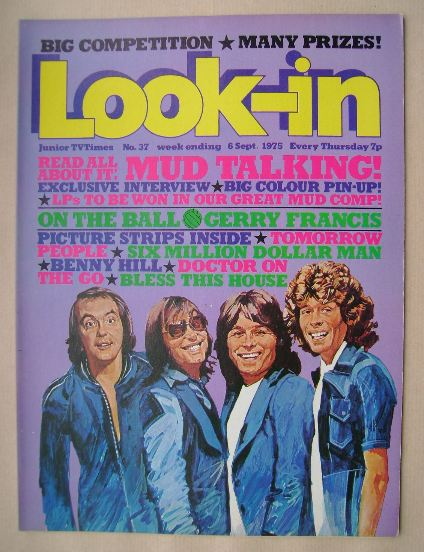 <!--1975-09-06-->Look In magazine - 6 September 1975