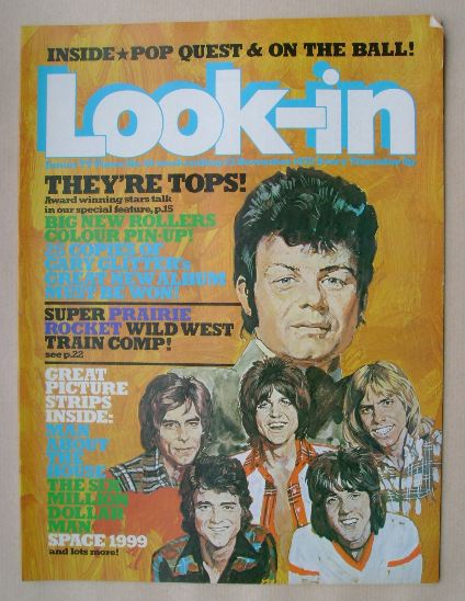 <!--1975-11-22-->Look In magazine - 22 November 1975