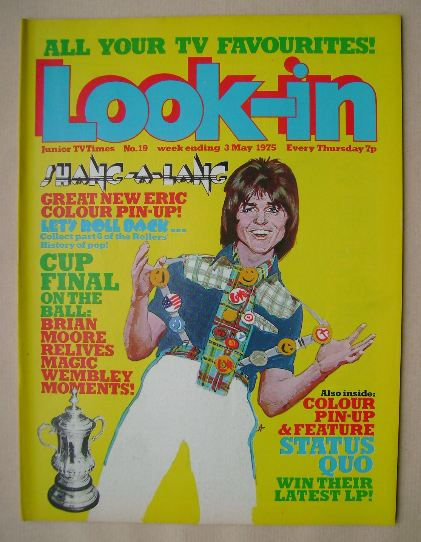 <!--1975-05-03-->Look In magazine - 3 May 1975