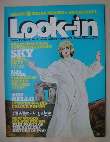 <!--1975-04-05-->Look In magazine - 5 April 1975
