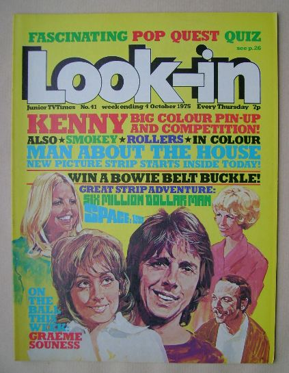 <!--1975-10-04-->Look In magazine - 4 October 1975 (Number 41)