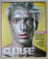 <!--2014-02-09-->Culture magazine - Paolo Nutini cover (9 February 2014)