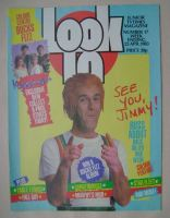 <!--1983-04-23-->Look In magazine - Russ Abbot cover (23 April 1983)