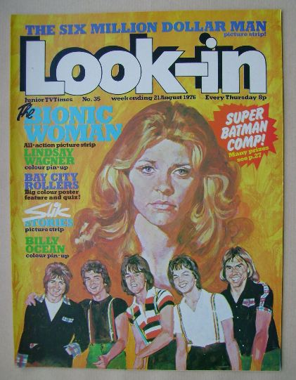 <!--1976-08-21-->Look In magazine - 21 August 1976