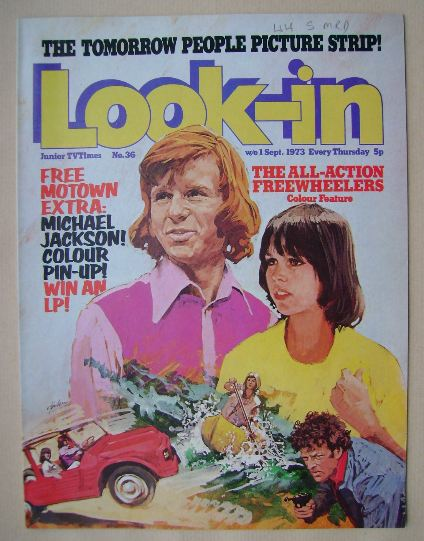 <!--1973-09-01-->Look In magazine - 1 September 1973