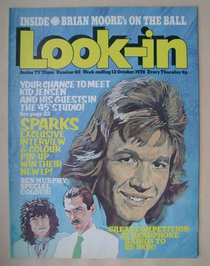 <!--1974-10-12-->Look In magazine - 12 October 1974