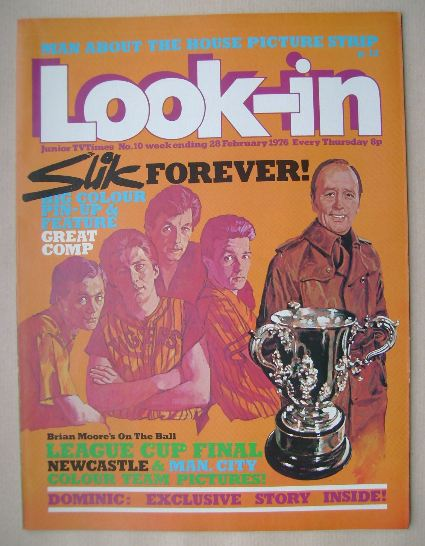 <!--1976-02-21-->Look In magazine - 28 February 1976