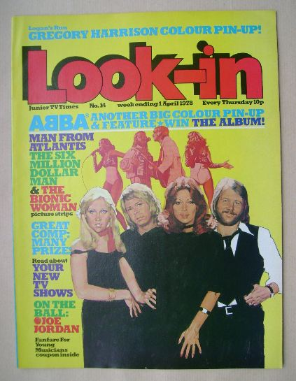 <!--1978-04-01-->Look In magazine - 1 April 1978