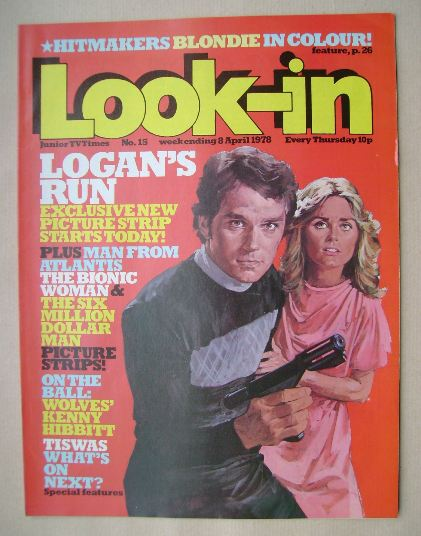 <!--1978-04-08-->Look In magazine - 8 April 1978