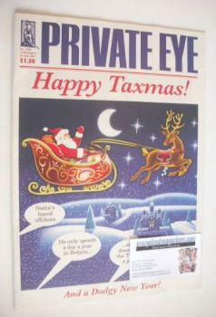 <!--2012-12-22-->Private Eye magazine - No 1330 (22 December 2012 - 10 January 2013)
