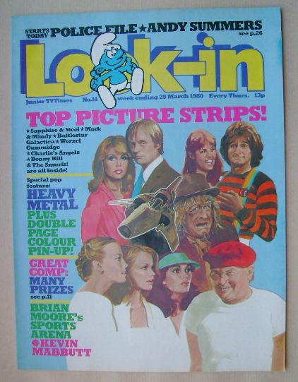 <!--1980-03-29-->Look In magazine - 29 March 1980