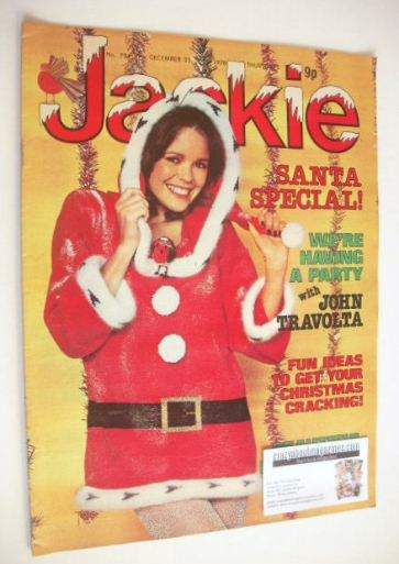 <!--1978-12-23-->Jackie magazine - 23 December 1978 (Issue 781)