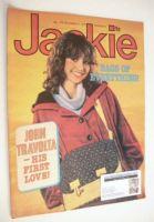 <!--1978-12-09-->Jackie magazine - 9 December 1978 (Issue 779)