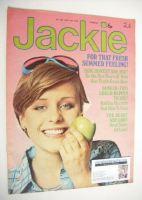 <!--1975-07-12-->Jackie magazine - 12 July 1975 (Issue 601)