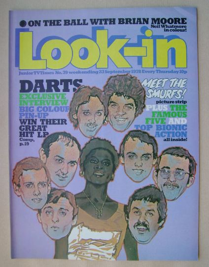 <!--1978-09-23-->Look In magazine - 23 September 1978