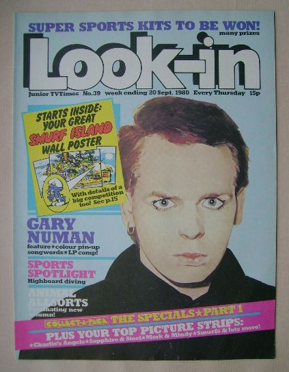 <!--1980-09-20-->Look In magazine - 20 September 1980