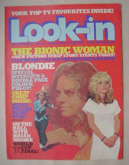 <!--1978-06-24-->Look In magazine - 24 June 1978
