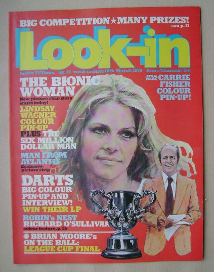 <!--1978-03-18-->Look In magazine - 18 March 1978