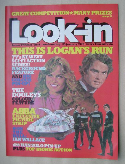 <!--1978-01-28-->Look In magazine - 28 January 1978
