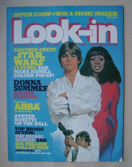 <!--1978-02-04-->Look In magazine - 4 February 1978