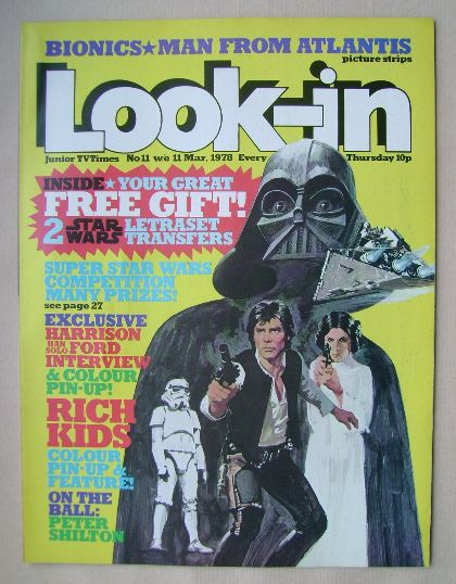 <!--1978-03-11-->Look In magazine - 11 March 1978