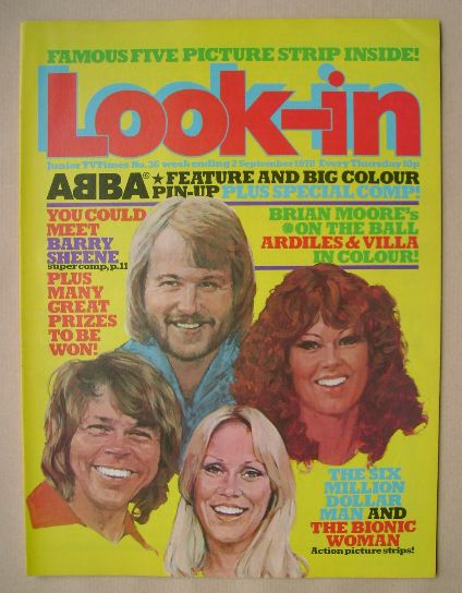 <!--1978-09-02-->Look In magazine - 2 September 1978