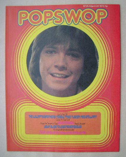<!--1973-03-24-->Popswop magazine - 24 March 1973