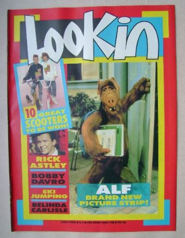 <!--1988-03-05-->Look In magazine - 5 March 1988