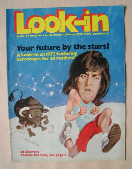 <!--1972-01-01-->Look In magazine - 1 January 1972