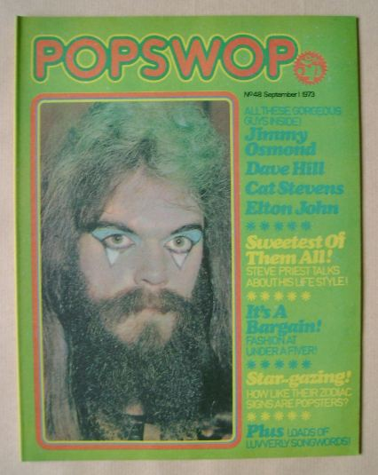 <!--1973-09-01-->Popswop magazine - 1 September 1973