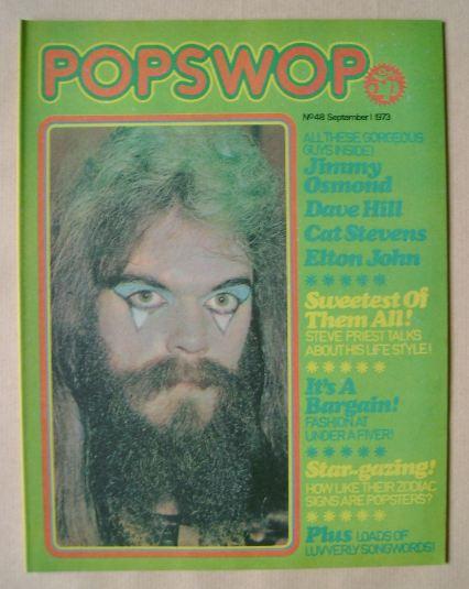 <!--1973-09-01-->Popswop magazine - 1 September 1973