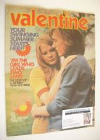 <!--1971-06-05-->Valentine magazine (5 June 1971)