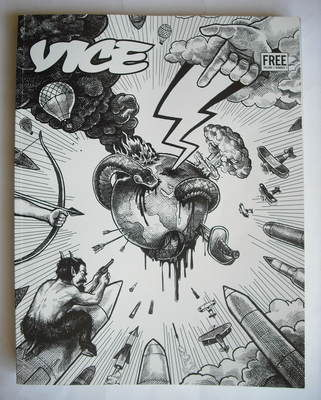 Vice magazine (January 2009)