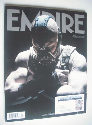 <!--2012-01-->Empire magazine - January 2012 (Subscriber's Issue)