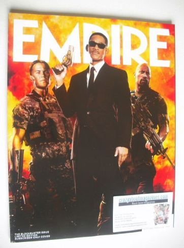 <!--2012-04-->Empire magazine - The Blockbuster Issue (April 2012 - Subscri