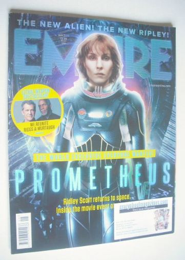 <!--2012-05-->Empire magazine - May 2012